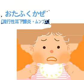 性 腺 下 流行 炎 耳